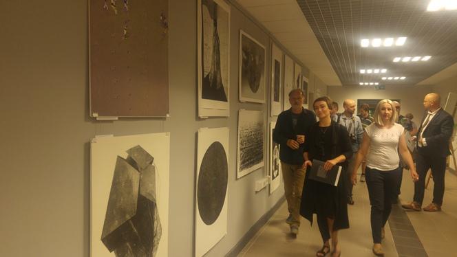 Inauguracja działalności Strefy Sztuki