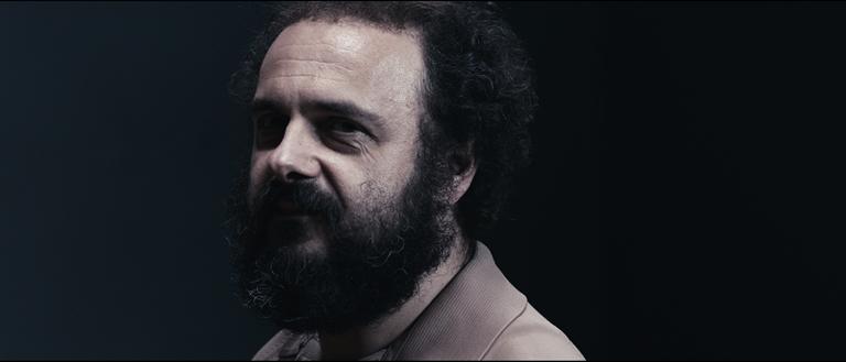 Zdjęcie Wiesława Kalickiego, postaci z filmu.