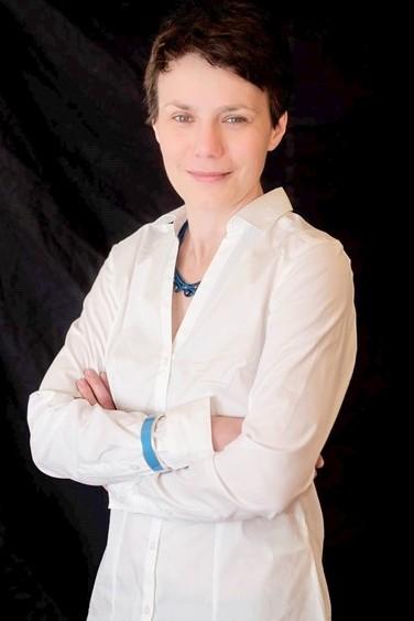 Dr hab. Maria Świątkiewicz-Mośny