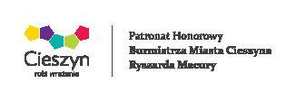 logo patronatu burmistrza Cieszyna