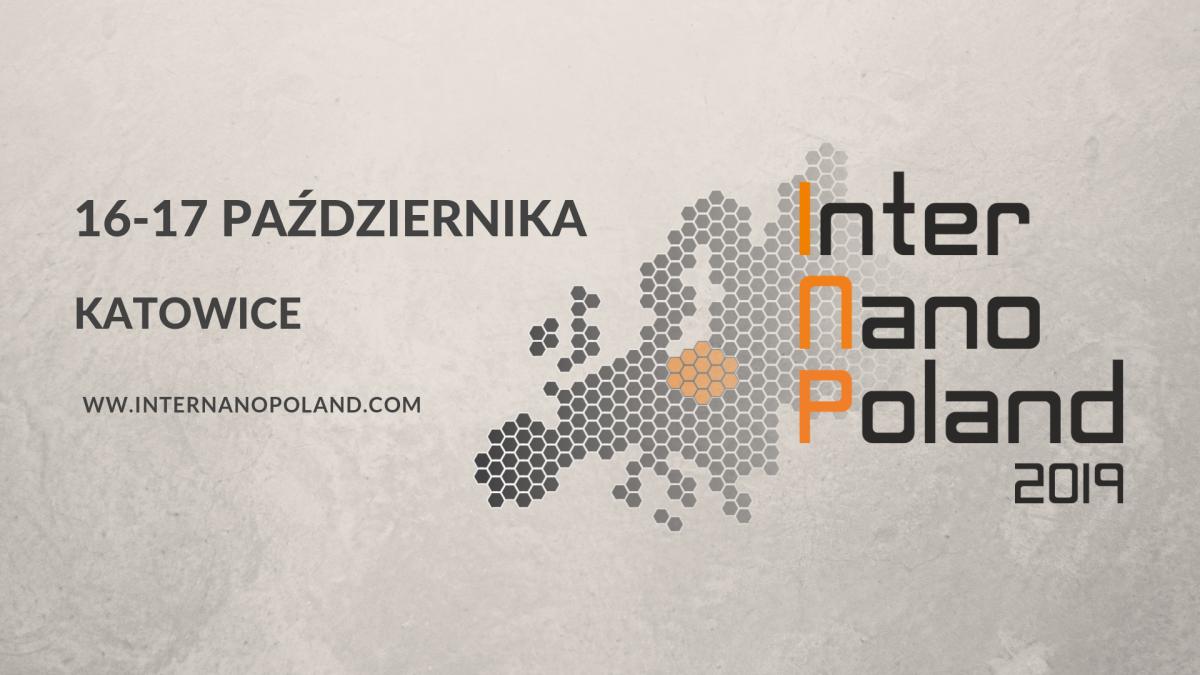 logo konferencji, data i miejsce wydarzenia, strona internetowa
