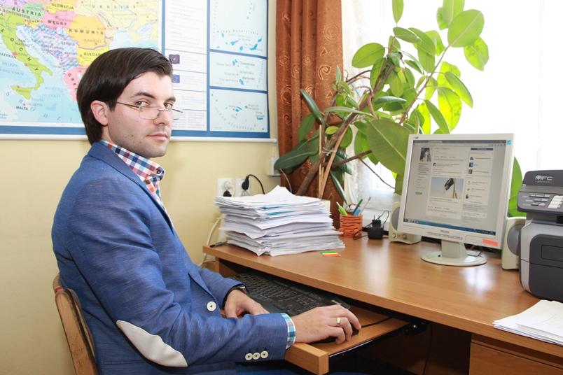 Dr hab. Miron Lakomy