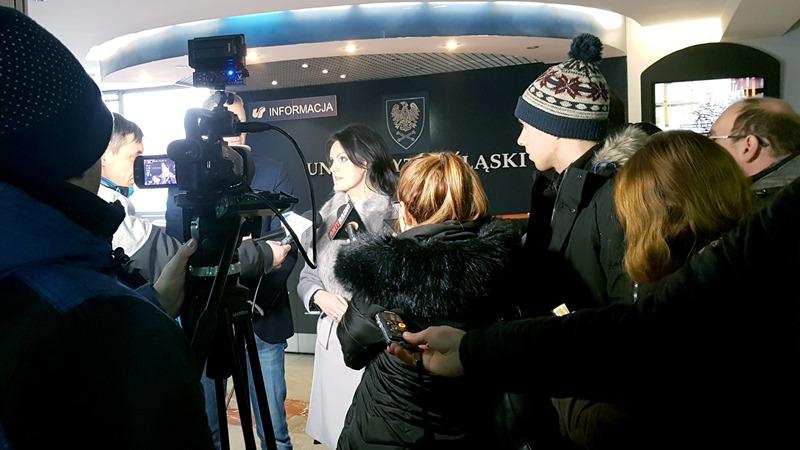 Briefing prasowy
