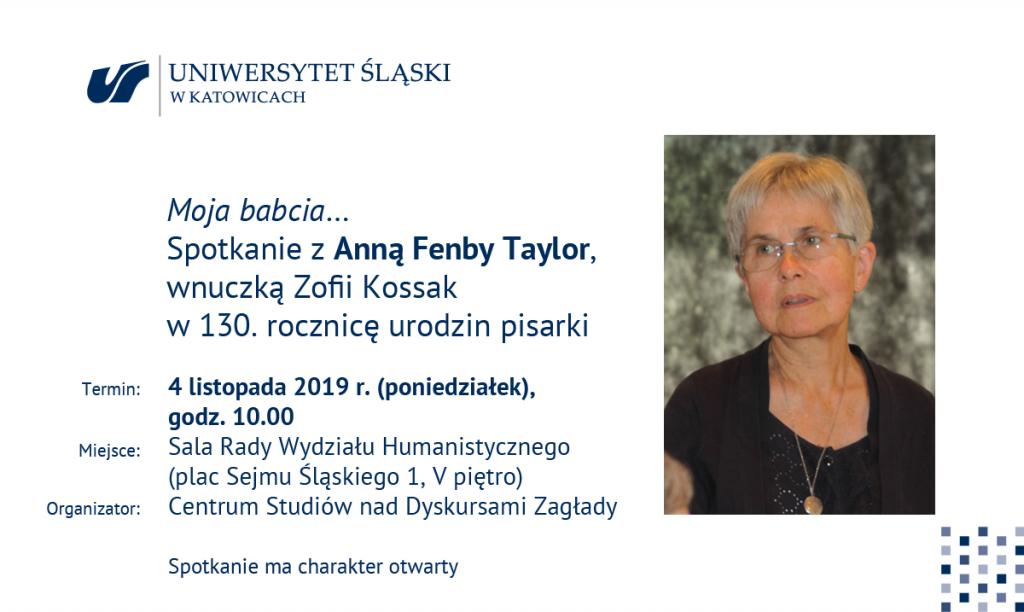 Anna Fenby Taylor