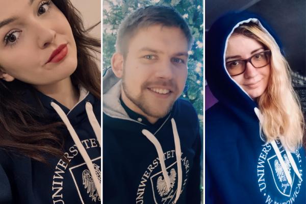 absolwenci Uniwersytetu Śląskiego