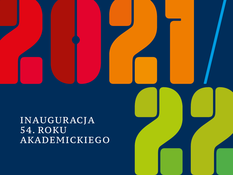 54th Inauguration of the Academic Year