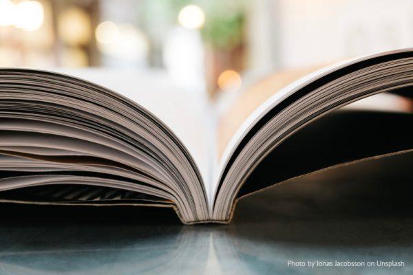 Otwarta książka/Open book