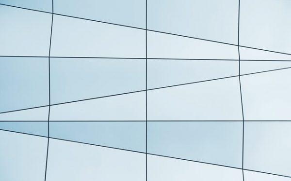 Abstrakcyjne tło, przecinające się linie