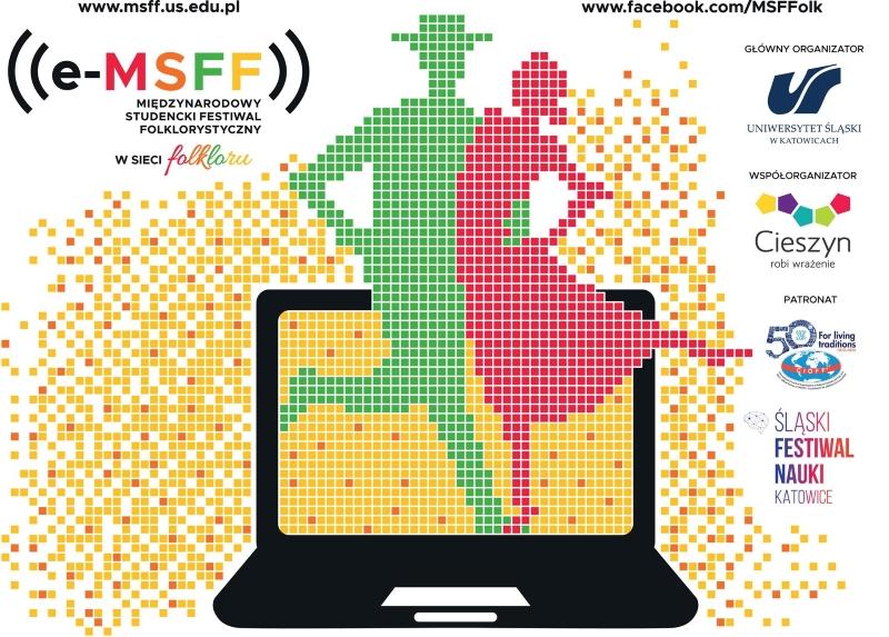 [ONLINE] 33. Międzynarodowy Studencki Festiwal Folklorystyczny