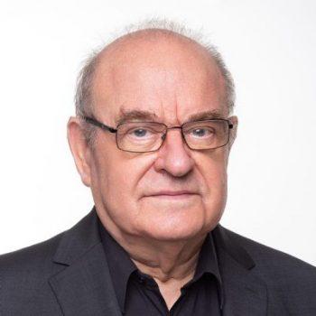 ks. prof. Janusz Mariański