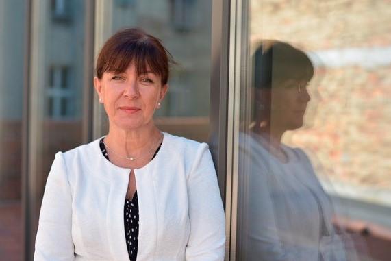 Prof. dr hab. Ewa Jarosz