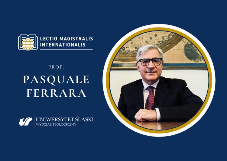 Prof. Pasquale Ferrara