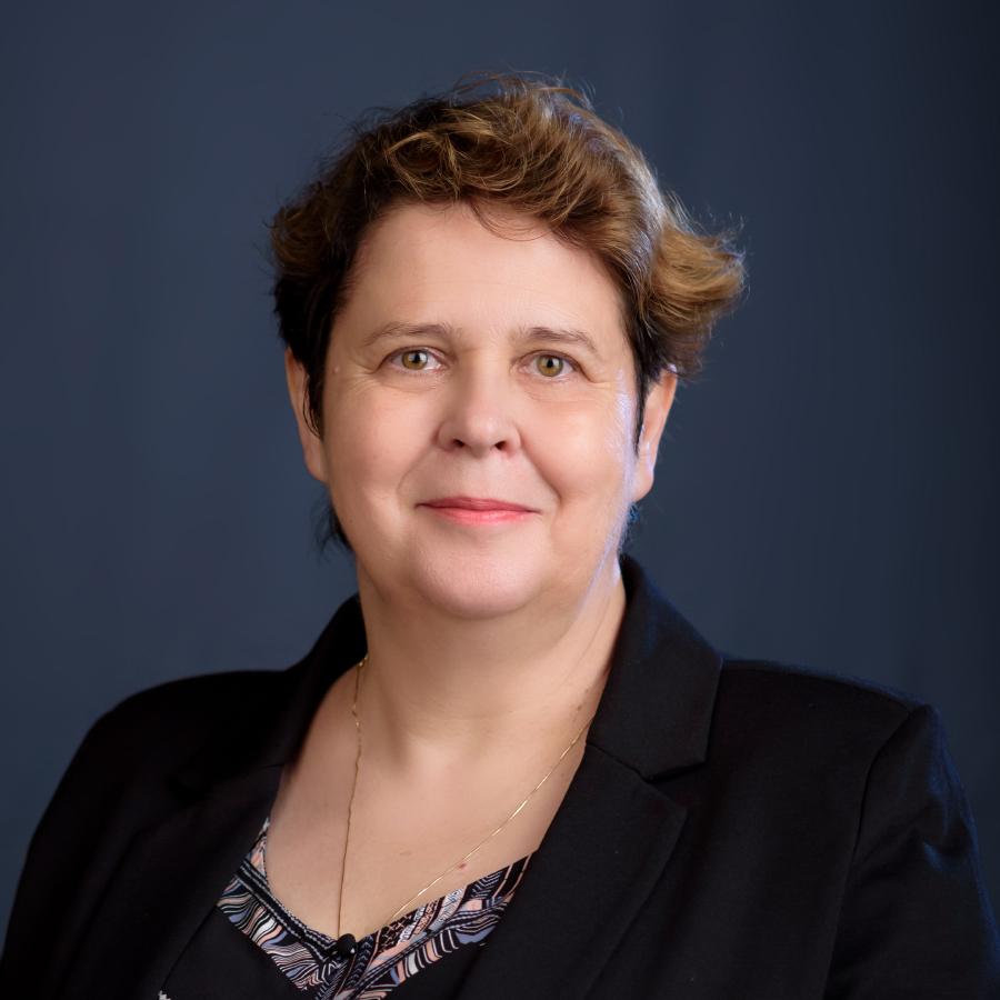 dr hab. prof. UŚ Katarzyna Trynda