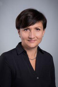 Beata Zawadzka, zdjęcie portretowe
