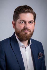 Dariusz Laska, zdjęcie portretowe