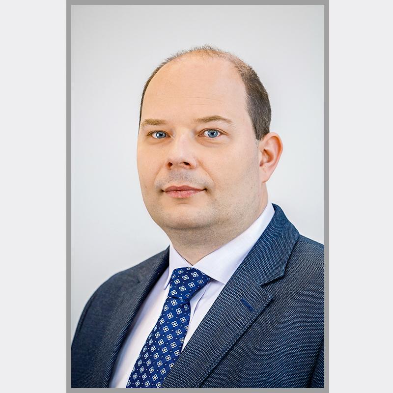 prof. dr hab. Michał Daszykowski