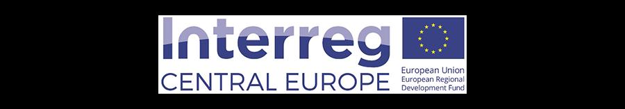 Logo Interreg Central Europe