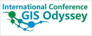 logotyp konferencji GIS Odyssey