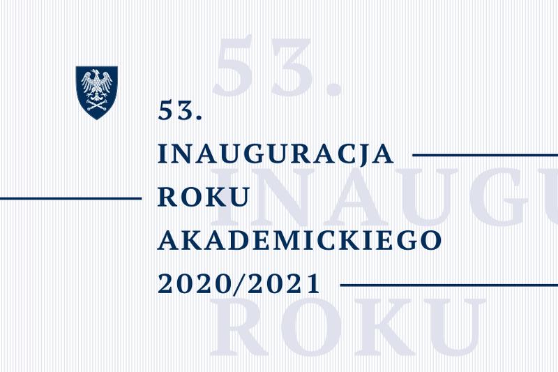 Inauguracja roku akademickiego na Wydziale Teologicznym