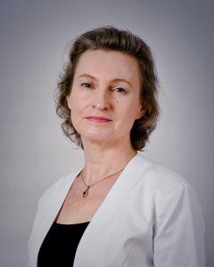 Zdjęcie profilowe Barbara Taraszka-Drożdż