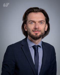 Andrzej Rabsztyn - zdjęcie profilowe