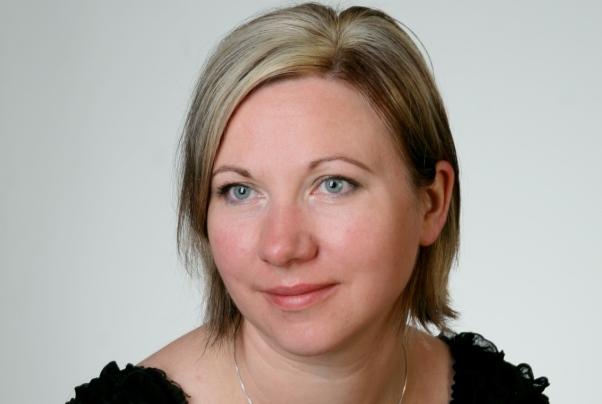 Izabela Banaszkiewicz - zdjęcie profilowe