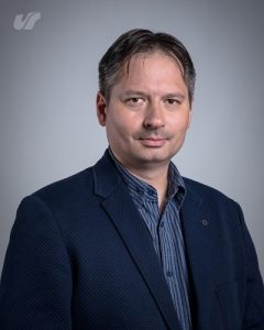 Jakub Morawiec - zdjęcie profilowe