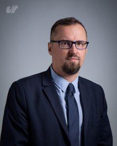 Maciej Fic - zdjęcie profilowe