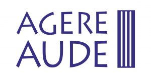 logo Agere Aude