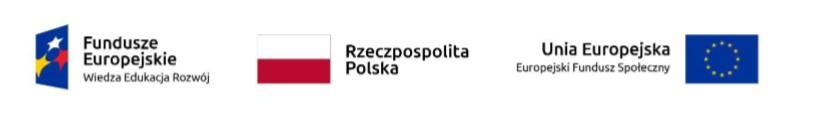 logo Funduszy Europejskich, Flaga Polski, Logo Unii Europejskiej