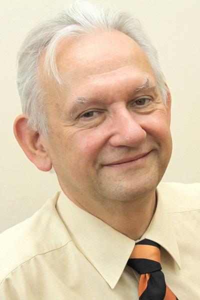 prof. Krzysztof Kłosiński