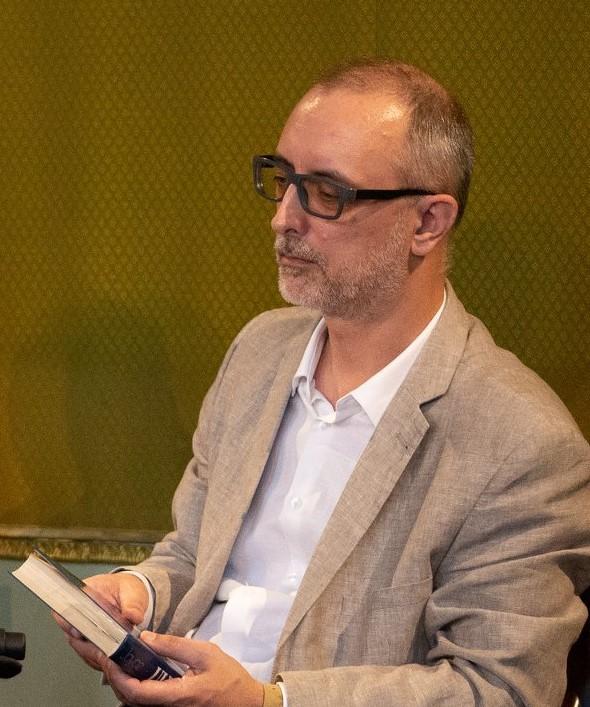 prof. Leszek Drong