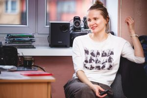 dr Justyna Budzik