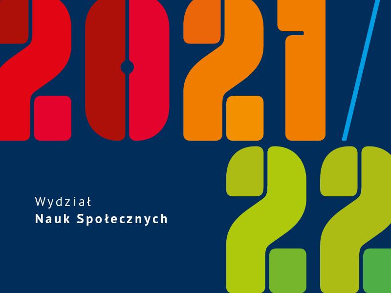 inauguracja roku akademickiego plakat