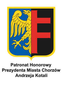 Prezydenta Miasta Chorzów