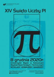 XIV Święto Liczby Pi
