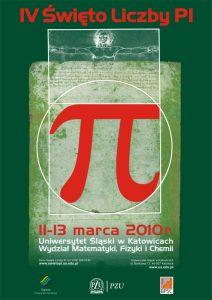 IV Święto Liczby Pi