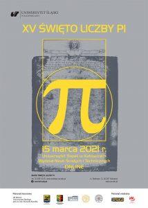 XV edycja Święta Liczby Pi