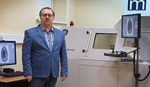 dr inż. Piotr Duda