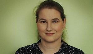 mgr Katarzyna Miś