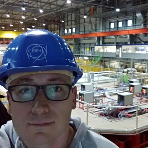 zdjęcie profilowe Prof. Arkadiusz Bubaka