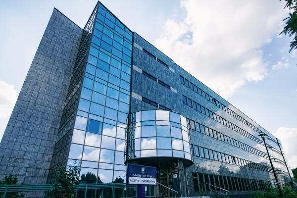 Sosnowiec Campus