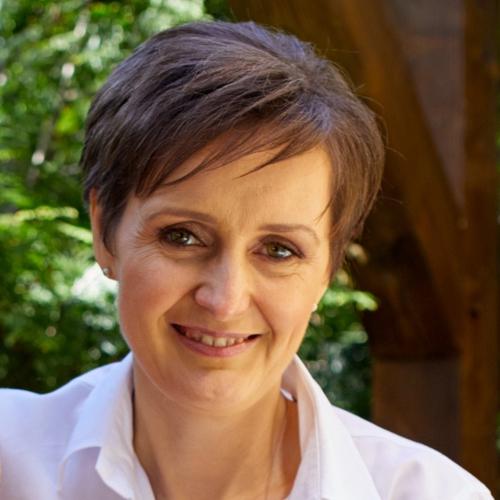 dr Katarzyna Schmidt, prof. UŚ