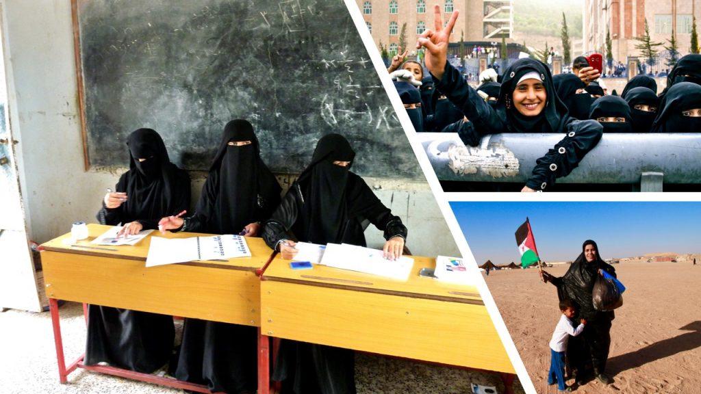 Gender, Islam and International Development – wykłady online – 5-14 maja 2021