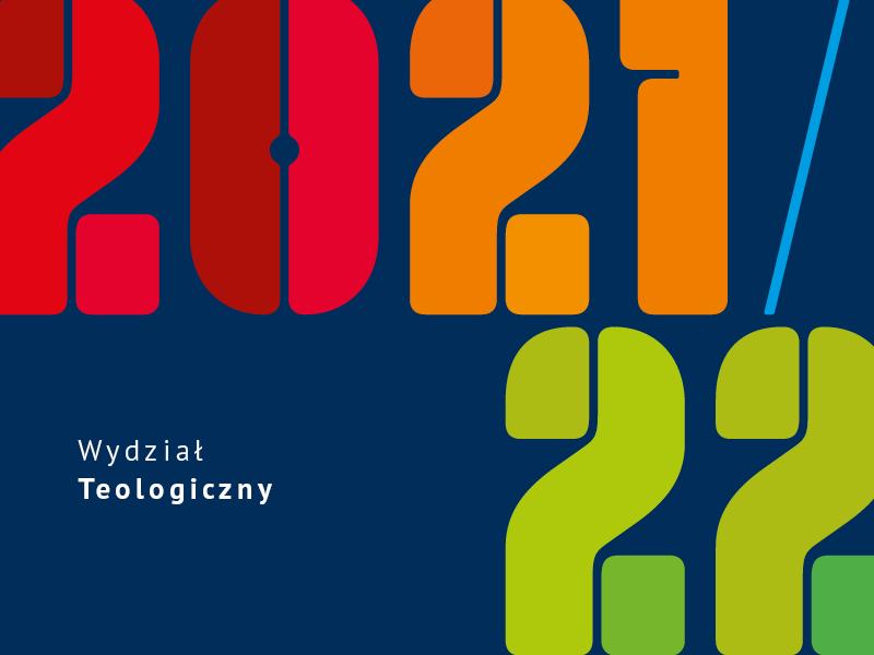 Inauguracja roku akademickiego 2021/22 Wydział Teologiczny